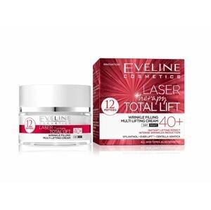 Eveline Laser Therapy Total Lift 40+ liftingový denní a noční krém 50 ml