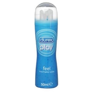Durex Play Feel lubrikační gel 50 ml