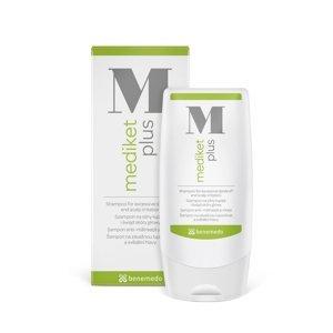 Benemedo Mediket Plus šampon 200 ml