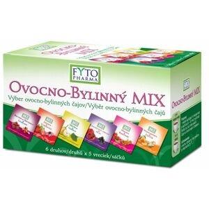 Fytopharma Ovocno-bylinný MIX čajů 30x2 g