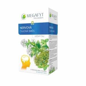 Megafyt NERVOVÁ ČAJOVÁ SMĚS 20x1,5 g