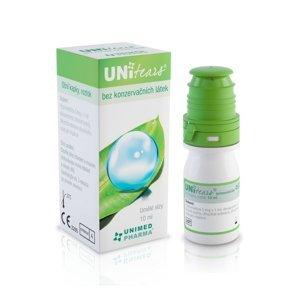 UNItears bez konzervačních látek 10 ml