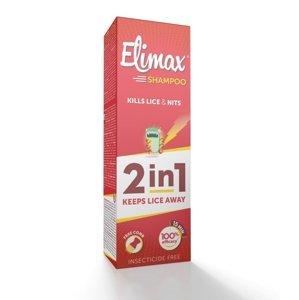 Elimax Šampon proti vším 100 ml