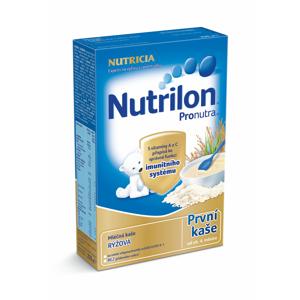 Nutrilon Pronutra První kaše mléčná rýžová 225 g