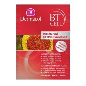 Dermacol BT Cell Intenzivní liftingová maska 2x8 g