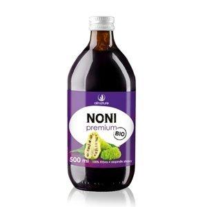 Allnature Noni 100% BIO šťáva 500 ml