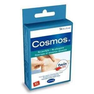 Cosmos Na puchýře XL Twin tec náplast 5 ks