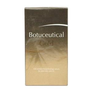 Fc Botoceutical Gold sérum na vrásky na pleť 30 ml