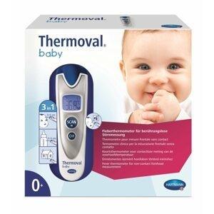 Thermoval Baby bezdotykový infračervený teploměr
