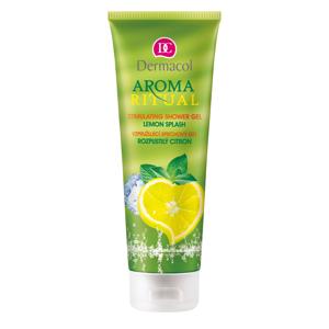 Dermacol Aroma Ritual Vzpružující sprchový gel rozpustilý citron 250 ml