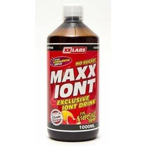 Xxlabs Maxx Iont Sport drink grep nápoj 1000 ml