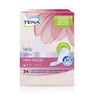 Tena Lady Mini Magic inkontinenční vložky 34 ks