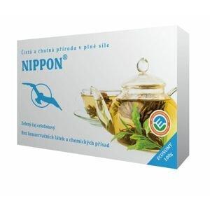 Hannasaki Nippon sypaný čaj 100 g
