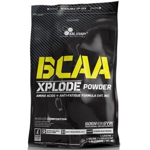 Olimp BCAA Xplode ananas sáček 1000 g