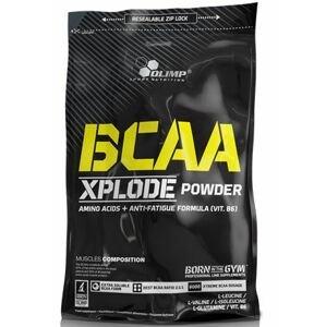 Olimp BCAA Xplode fruit punch sáček 1000 g