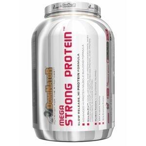 Olimp Mega Strong Protein jahoda 2000 g