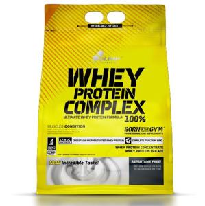 Olimp Whey Protein Complex 100% ice coffee 2270 g