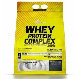 Olimp Whey Protein Complex 100% jahoda 2270 g