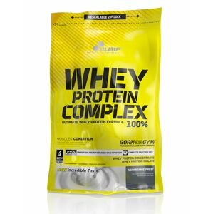 Olimp Whey Protein Complex 100% 700g cherry yoghurt