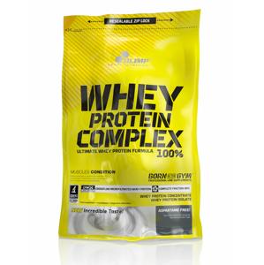 Olimp Whey Protein Complex 100% 700g jahoda