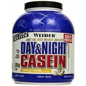 WEIDER Day&Night Casein chocolate-cream 1,8 kg