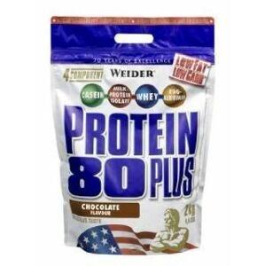 WEIDER Protein 80 Plus vanilla sáček 2000 g