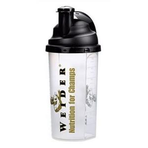 WEIDER Shaker čirý 0,7 l