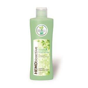 Divoká kosmetika HEMObioactive 200 ml