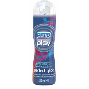 Durex Play Perfect Glide lubrikační gel 50 ml