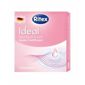 Ritex Ideal kondomy 3 ks