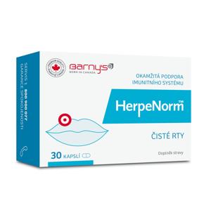 Barny´s HerpeNorm 30 kapslí