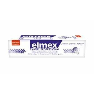 Elmex Enamel Protection Professional zubní pasta 75 ml