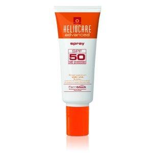 Heliocare Opalovací sprej SPF 50 200 ml