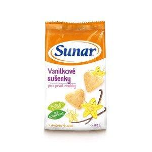 Sunar Vanilkové sušenky 175 g