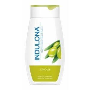 Indulona Olivová tělové mléko hydratační 250 ml