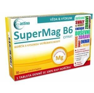 Astina SuperMag B6 30 kapslí