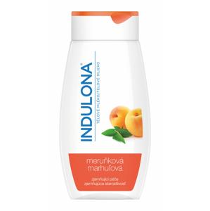 Indulona Meruňková tělové mléko zjemňující 250 ml