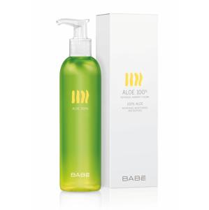 BABÉ TĚLO Aloe gel 100% 300 ml