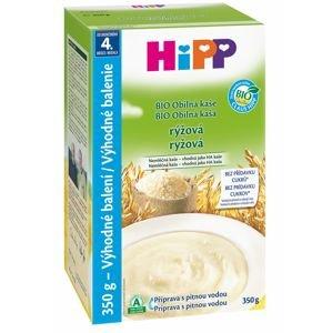 Hipp BIO Obilná kaše rýžová 350 g