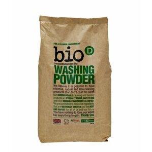 Bio d Prášek na praní 2 kg