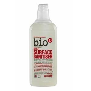 Bio d Čistič na různé druhy povrchů s dezinfekcí 750 ml