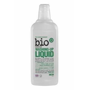 Bio d Prostředek na mytí nádobí 750 ml
