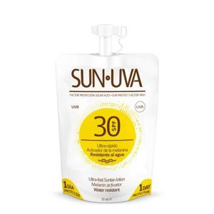 Diet esthetic Krém na opalování SUN UVA SPF 30 35 ml