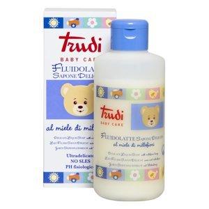 Trudi Jemné dětské tekuté mýdlo s květinovým medem 250 ml