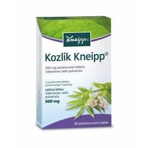 Kneipp Kozlík 500 mg 90 potahovaných tablet