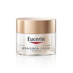Eucerin Hyaluron-Filler + Elasticity denní krém 50 ml