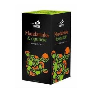 Santée Mandarinka & Opuncie porcovaný čaj 20x2,5 g