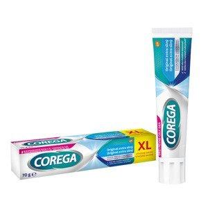 Corega Original Extra silný XL fixační krém 70 g
