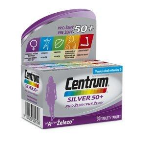 Centrum pro ženy 50+ 30 tablet