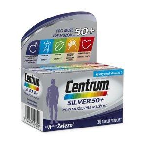 Centrum pro muže 50+ 30 tablet